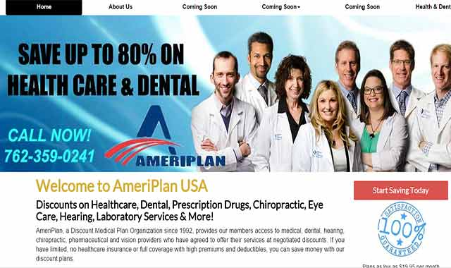 healthcare dental