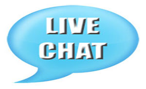 live chat services